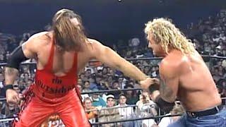 getlinkyoutube.com-Kevin Nash vs DDP, 1/8/98