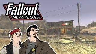 getlinkyoutube.com-Fallout Multiplayer - Goodsprings