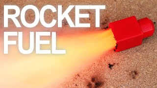 getlinkyoutube.com-Homemade Rocket Fuel (R-Candy)