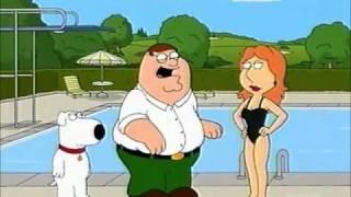 getlinkyoutube.com-Family Guy Time Travel