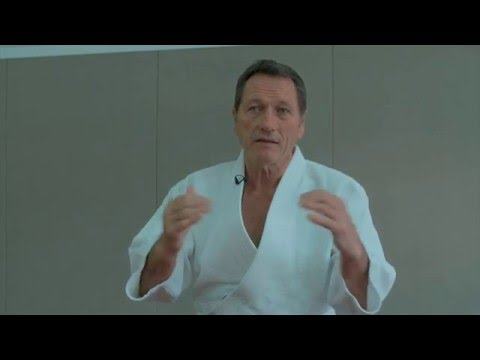 Aikido Revealed Christian Tissier pt 2