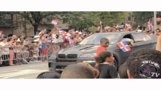 La Parada Dominicana Con Secreto el Famoso Biberon & DjLobo & Alex Senation