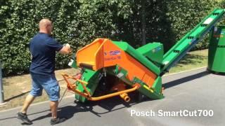 getlinkyoutube.com-POSCH automatische Brennholzssäge – SmartCut mit Easy-Stop