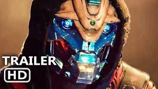 PS4 - Destiny 2 Trailer (Last Call)