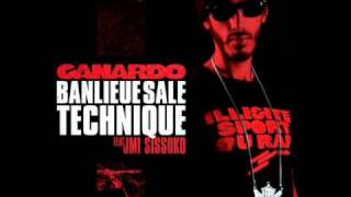 Canardo (ft jmi sissoko) - Banlieue sale technique