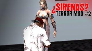 Gta San Andreas Android   Sirenas (Terror Mod #2)