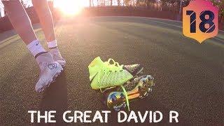Nike FIFA 18 HYPERVENOM 3 -  TEST ON FEET