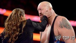 getlinkyoutube.com-Slap-a-thon - WWE Top 10