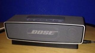 getlinkyoutube.com-Bose SoundLink Mini Review