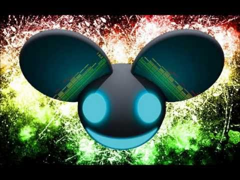 Deadmau5 and Skrilex Ultimate Dubstep Mashup