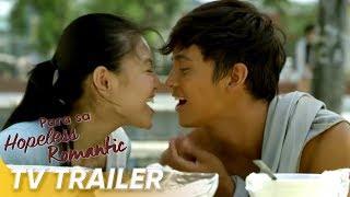 getlinkyoutube.com-Para Sa Hopeless Romantic TV Trailer