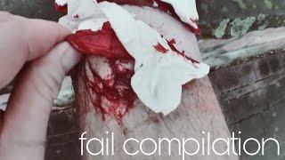 Trial Fail Compilation - No Pain, No Gain