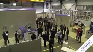Vorschau: Hymmen GmbH Maschinen- und Anlagenbau