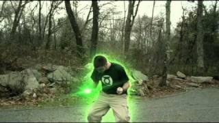 getlinkyoutube.com-Green Lantern Flight Test