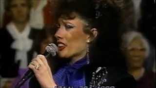 getlinkyoutube.com-Because Of Whose I Am - Reba Rambo-McGuire 1985
