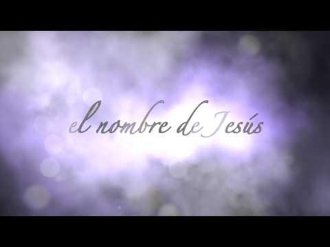 EL NOMBRE DE JESUS (Video de Letras) REDIMI2 feat CHRISTINE D'CLARIO