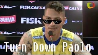 getlinkyoutube.com-Turn Down Paolo
