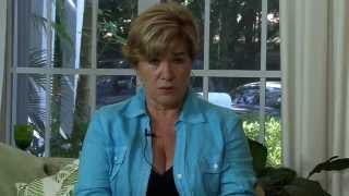 getlinkyoutube.com-Frances Fox Revela, Espiritus, Energias y mas