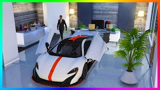 getlinkyoutube.com-Mysterious GTA 5 $27,000,000 Million Dollar Item Found In GTA Online Game Files Explained! (GTA V)