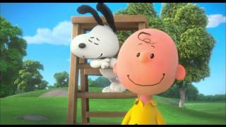 getlinkyoutube.com-映画「I LOVE スヌーピー THE PEANUTS MOVIE」Best Friends 30