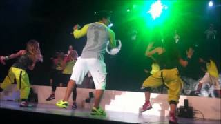 getlinkyoutube.com-BETO,ILMA, FANNY and STUPID STARS, Zumba (R)Fitness LILLE; FRANCE