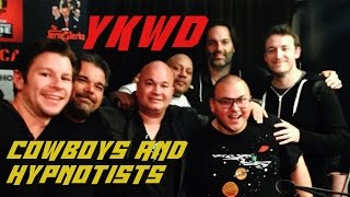 YKWD w Robert Kelly (Ralph as a guest)