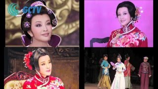 刘晓庆舞台剧《武则天》北美巡演新闻发布会