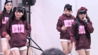 getlinkyoutube.com-20141206 Jumpin' 七尾パトリア Magic Magic