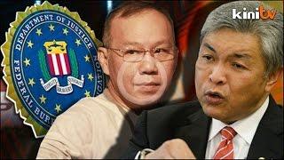getlinkyoutube.com-Surat FBI: PM perlu arah Zahid letak jawatan, kata PKR