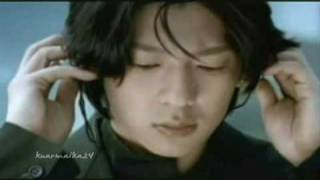 Tim - SarangHamNida (I Love You) [romanizations + eng sub]