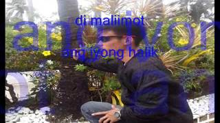 getlinkyoutube.com-di malimot ang iyong halik by renz and april boy with lyrics