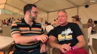 Master Truck 2014 - Piotr Zelt Na Osi wywiad dla TirStop.pl