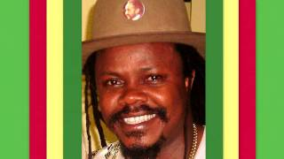 Luciano-Give Praise To Rastafari