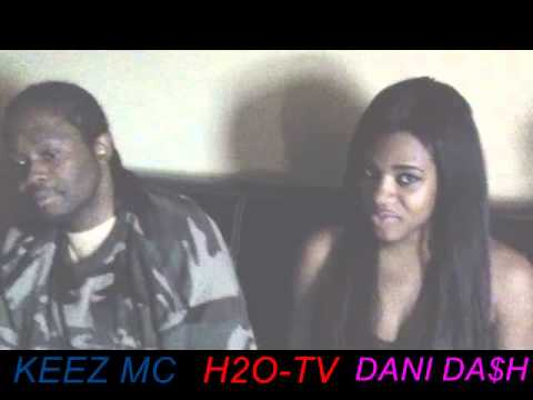 H2O-TV FEAT.  LOST IN THE MUSIC ENT. & DANI DA$H PT. 2