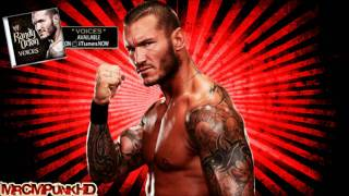 "getlinkyoutube.com-WWE: Randy Orton Theme 2011 ""Voices"" [CD Quality + Download Link]"