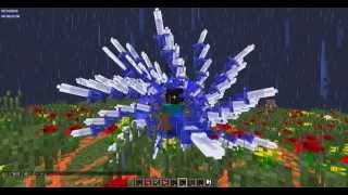 getlinkyoutube.com-マインクラフト 五つの難題MOD スペルカード集 Minecraft Spell Card Collection