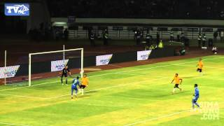 getlinkyoutube.com-Persib Bandung vs Malaysia Selection
