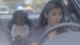 "getlinkyoutube.com-""Broken Tail Light"" Starring: Jamie-Lynn Sigler & Heaven King"