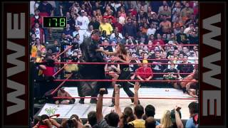 getlinkyoutube.com-Triple H vs. The Rock - Iron Man Match for the WWE Championship: Judgment Day, May 21, 2000