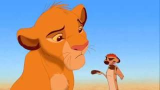 getlinkyoutube.com-The Lion King - Hakuna Matata (Hebrew+Subs)