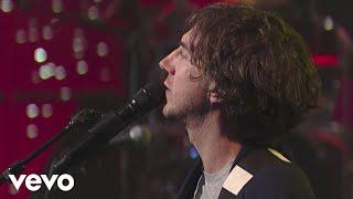 getlinkyoutube.com-Snow Patrol - Run (Live On Letterman)
