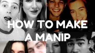 getlinkyoutube.com-How To Make A Manip [picsart and ipiccy]
