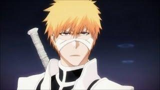 getlinkyoutube.com-Bleach AMV - Fullbring Arc- Ichigo vs Tsukishima & Ginjo *Remeber Again* [Nano-Mangeta]