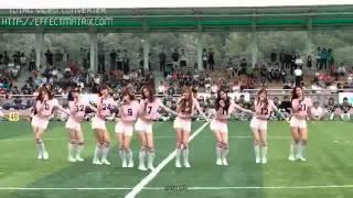 getlinkyoutube.com-SNSD Oh + Gee live