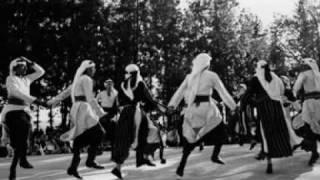 getlinkyoutube.com-راجع لبلادي - تراث فلسطيني