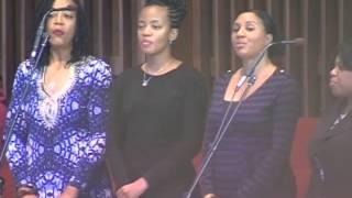 January 17, 2016 Service – Sixth Avenue Baptist Church