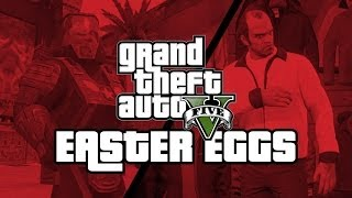 getlinkyoutube.com-GTA 5: 29 Secrets and Easter Eggs