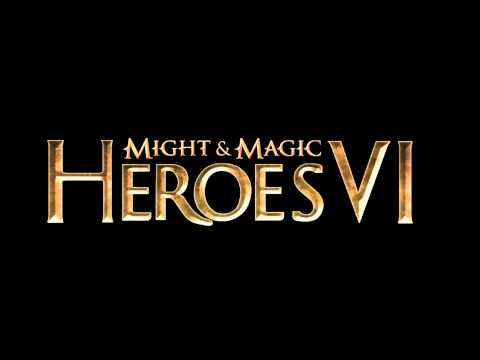 Might & Magic Heroes 6 - Main Theme music (Blood and Tears)