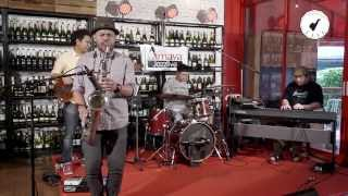 getlinkyoutube.com-Saxsociety Live(The Day Of Wine And Roses ครูยอร์ช With Takeshi Band)
