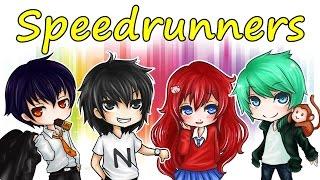 getlinkyoutube.com-Speedrunners : รอขวัญด้วยยยย !!